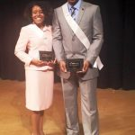 Mr. and Miss Hospitality 2015 Crowned