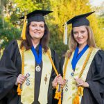 Mom and Daughter to Graduate on Same Day at UCF