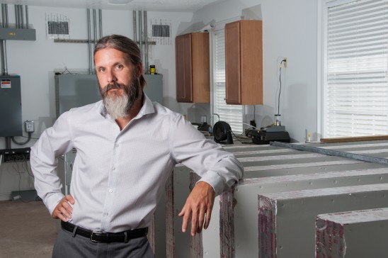 Energy Department Funds UCF Research in Housing Innovations