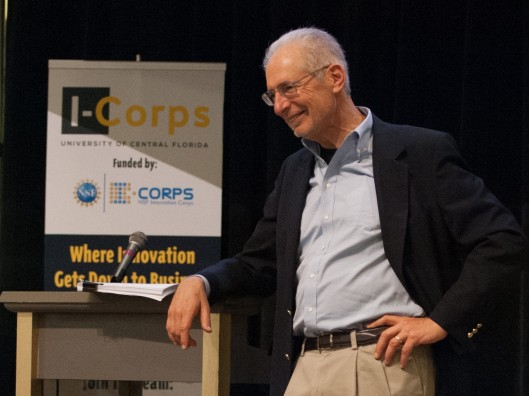 I-Corps Recruits Engineers and Researchers Across Florida