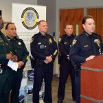 UCFPD, OCSO Announce Partnership to Enhance Off-Campus Safety