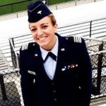 UCF ROTC Grad Finds Love for U.S. Air Force