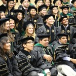 Commencement 2015: 78 New Physicians Committed To Service