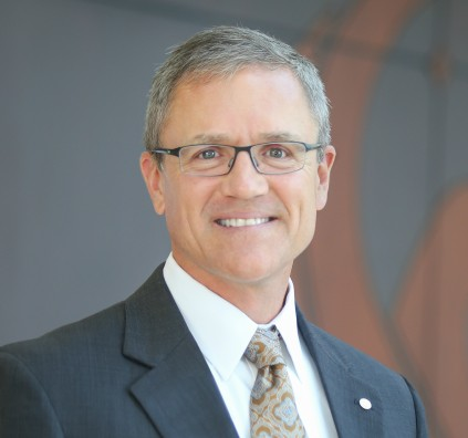 Provost A. Dale Whittaker Earns Promotion