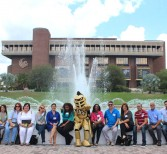 Guidance Counselors from Puerto Rico Visit UCF