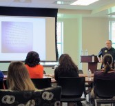 Student Care Services Hosts  Case Manager Drive-In Conference