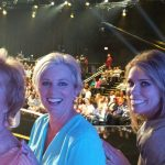 Actress Cheryl Hines and UCF Family to Appear on Celebrity Family Feud