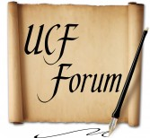 Coming Wednesday: UCF Forum to Begin 4th Year with New Opinion Columnists