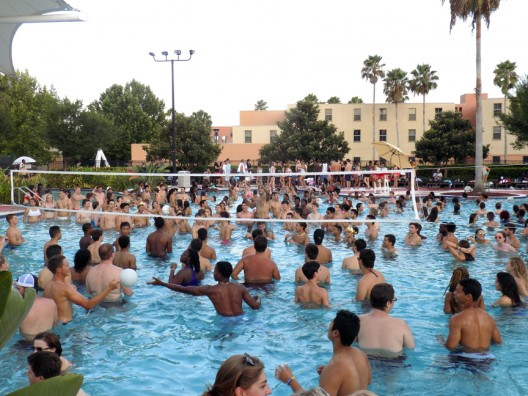 Two Summer Programs Welcome Knights University Of