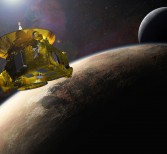 UCF's Connection to Historic Pluto Flyby