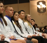 Medical School Journey Begins For Class of 2019