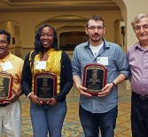 Outstanding Rosen College Staff Recognized