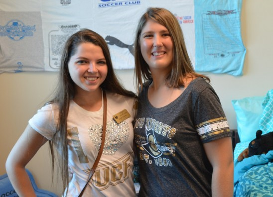 UCF 101: 6 Students Pioneer UCF's Inclusive Education
