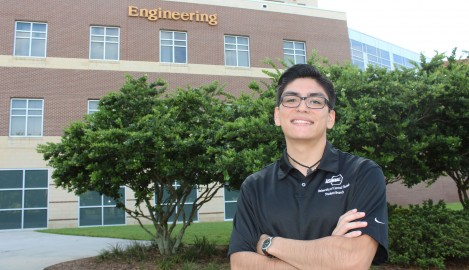 Nation's Coolest: UCF Club Consistently Ranks High in 'Green' Engineering Competition
