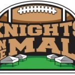 Memory Mall Tailgating Spots Open for Spring Football Game