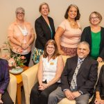 Nursing Expands Faculty with New Experts