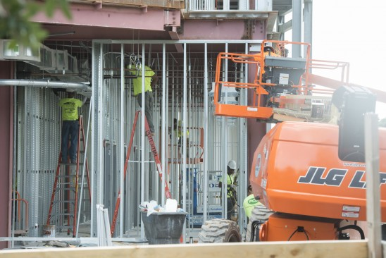UCF 101: New Projects, Construction Greet Students this Fall