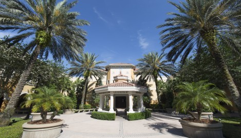 CFHLA Returns to Rosen College for Fall Meet & Greets