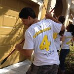 UCF Volunteers to Benefit 30 Community Service Projects Saturday