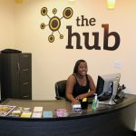 Get Connected at The Hub