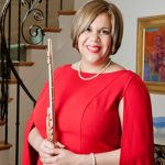 Flutist to Present Concert in Celebration of Latin Heritage Month