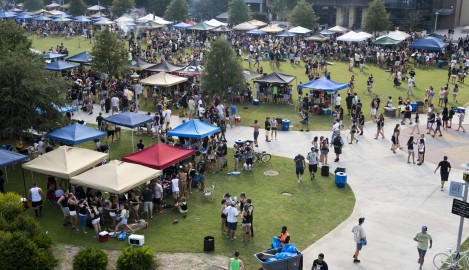 Don't Miss Out: Reservations for Memory Mall Tailgating Open Monday