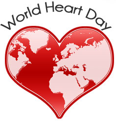 Free CPR Classes Offered Today for World Heart Day