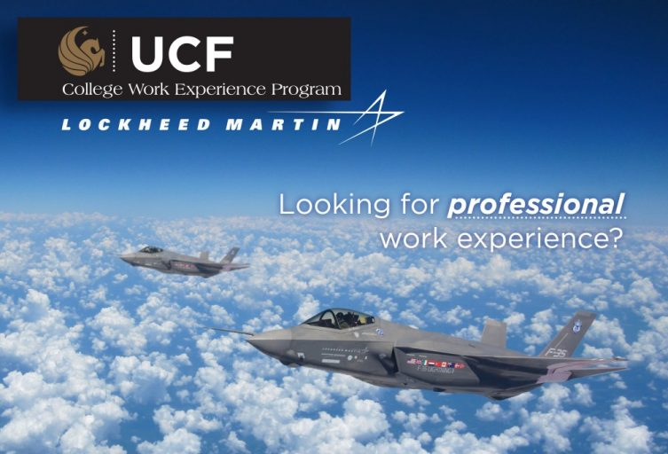 reputable site f17b9 47423 The University of Central Florida produces more graduates who get jobs in  aerospace and defense companies than any other university in the nation, ...