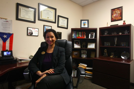 New Group Serves Latino Faculty and Staff