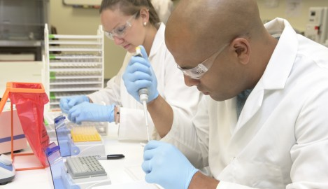 UCF's Sport and Exercise Science Doctoral Program Ranks 6th Nationally