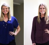 Two Nursing Students Selected for UCF Homecoming Court