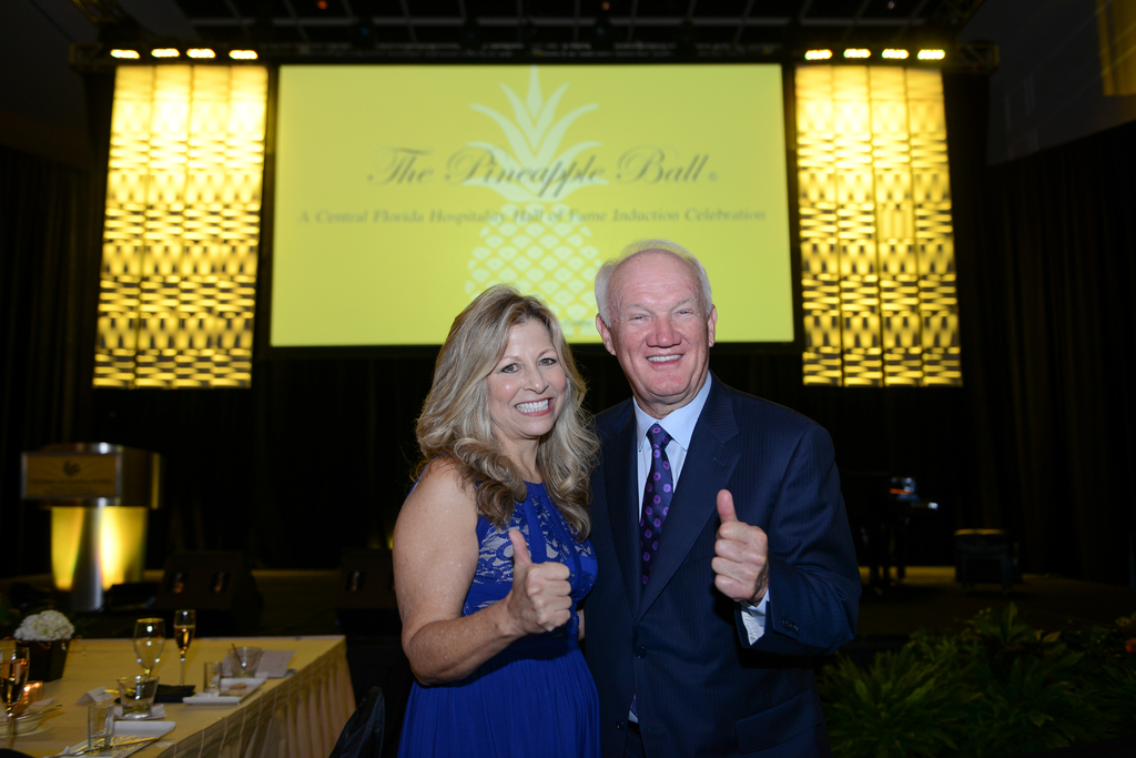 Local Hospitality Industry Leaders Honored At The