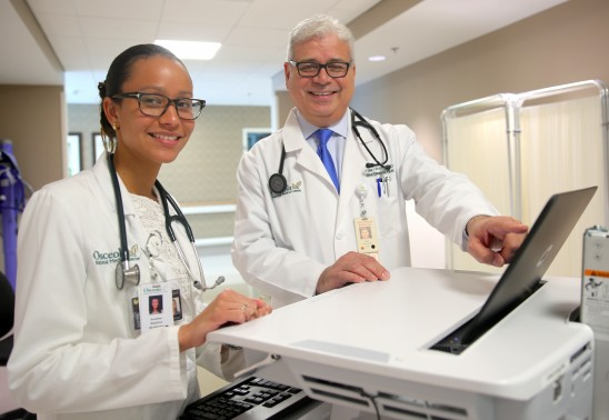 UCF, Hospital Partnership To Add New Medical Residencies in Florida