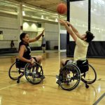Inclusive Recreation Expo on Oct. 14