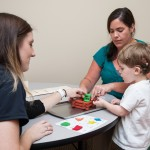 UCF Communication Disorders Clinic Offers Tours of New State-of-the-Art Facilities