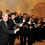 UCF Choirs to Perform 'Songs in Waiting' at Orlando Cathedral