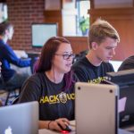 UCF Students Win $25,500 at Cybersecurity Competition