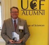 Michael Griffin Named to Nicholson School of Communication's Alumni Hall of Fame