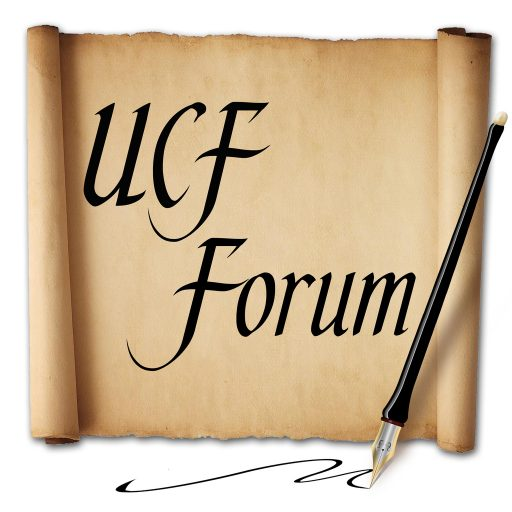 UCF Forum column