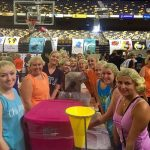 UCF Packages Healthy Meals for Hungry Children