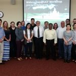 Webcourses Boot Camp Prepares Faculty, Staff & Grad Students for UCF Online