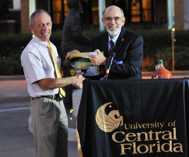 UCF Celebrates Science and Research at Annual Millionaires