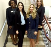 #UCFBusiness International Collegiate Sales Competition Team Finishes in Top 10
