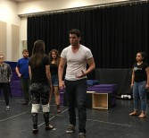 Theatre, Music, Modern Languages Team Up for Production