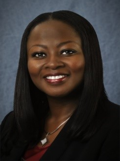 UCF Welcomes ACE Fellow Lisa Guion Jones