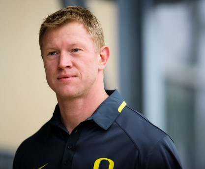 UCF Hires 'Winner and Innovator' Scott Frost as Head Football Coach