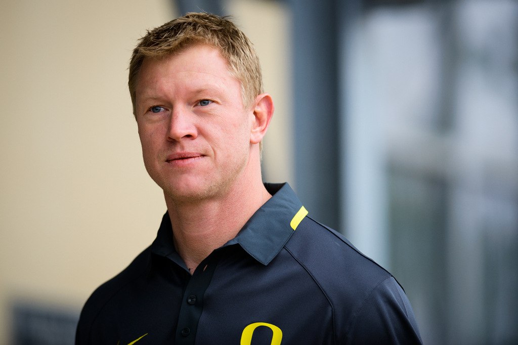 Ucf Football Scott Frost >> UCF Hires 'Winner and Innovator' Scott Frost as Head Football Coach - University of Central ...