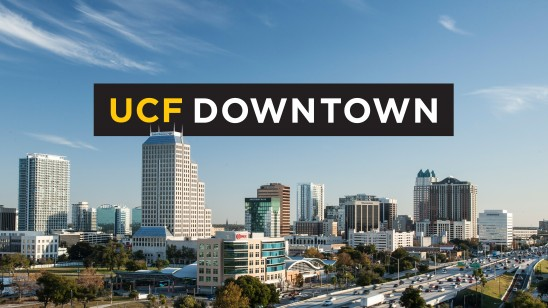 CFE Federal Credit Union Contributes $1.5 Million to UCF Downtown