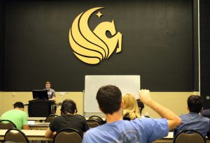 During Study Union, SARC holds nonstop review sessions.