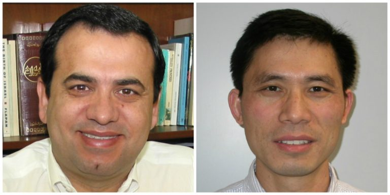 Two University of Central Florida researchers this week were named Fellows of the National Academy of Inventors.